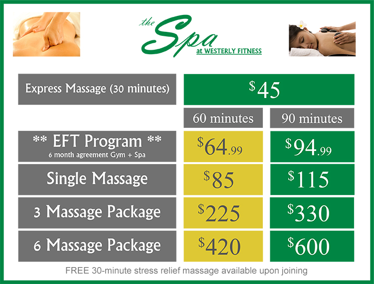 spa-pricing
